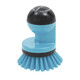 Outwell Dishwasher Brush blue